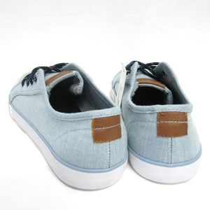 Blue ShoesNwt 6 Poshmark Casual Jack Canvas Catamp; Sneakers 4RjL5A